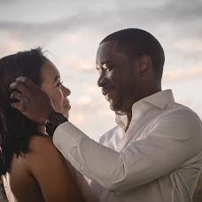 Wedding photographer Daniel Sierralta (sierraltafoto). Photo of 14.02.2018