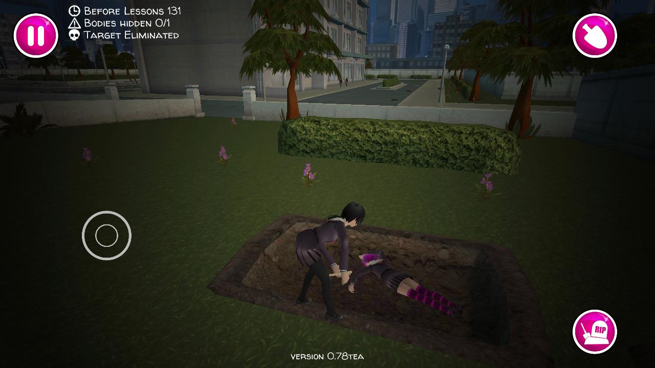 Dating Simulator  Funny Games
