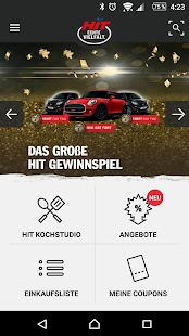 HITapp – Miniaturansicht des Screenshots