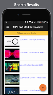Mp3 & Mp4 Video Downloader Apk Latest Version Download For Android 2