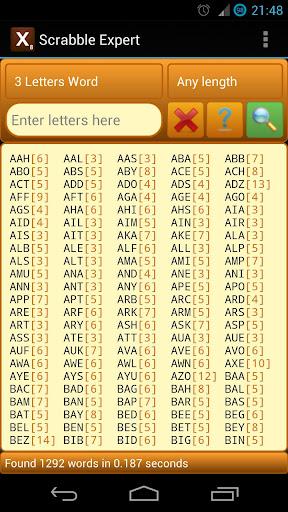 Word Expert apkpoly screenshots 5