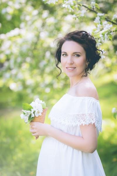 Wedding photographer Viktoriya Nedvigina (VNphoto). Photo of 15.06.2016