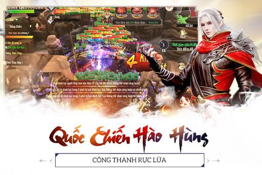 Thiên Kiếm Mobile Funtap - Giang Hồ Hoàn Mỹ 1.0.24 screenshots 1