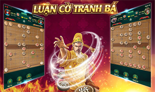 Co Tuong - Co Up Online 2017 2.0.3 DreamHackers 1