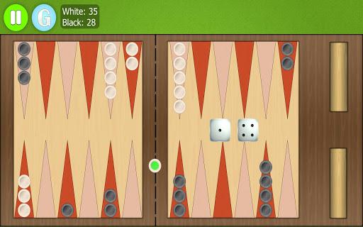 Backgammon Ultimate 1.5.0 screenshots 10
