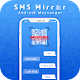 SMS Mirror For Android Download on Windows