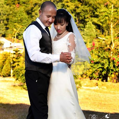 Wedding photographer Pfuneo Krichena (krichena). Photo of 01.05.2015