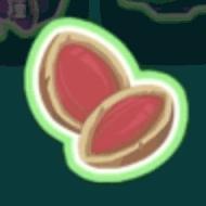 ティントベリーの種