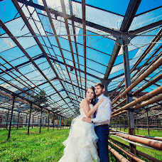Wedding photographer Vadim Monyakhin (mvmvmv). Photo of 09.09.2015