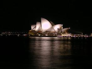 Photo: Opera House, Sydney