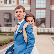 婚禮攝影師Yuliya Bondareva(juliabondareva)。19.06.2019的照片