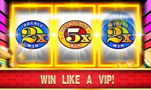 777Classic Vegas Slots-2500000 Free Coins Everyday 1.0.5 3