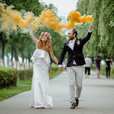 Wedding photographer Roman Kostyuchenko (ramonik). Photo of 08.06.2016