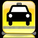Korea Taxi Fare icon