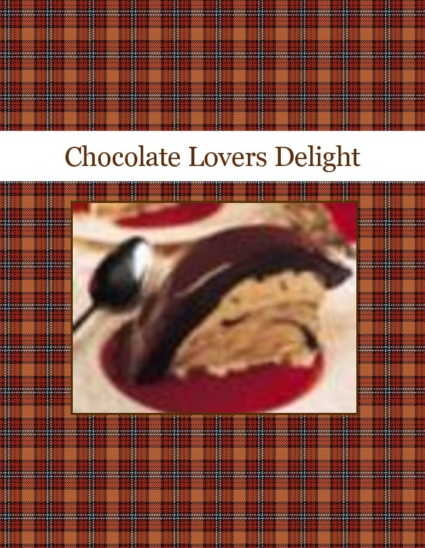 Chocolate Lovers Delight