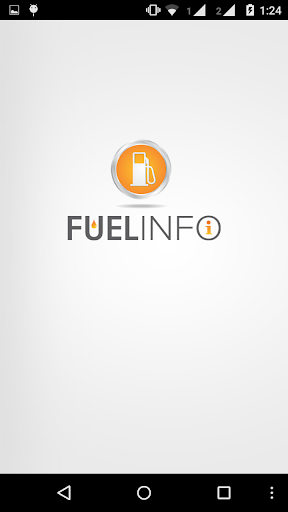 Fuel Info Map Manage Price
