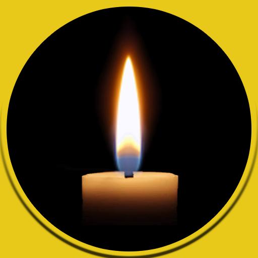 Perfect Candle Light Idea