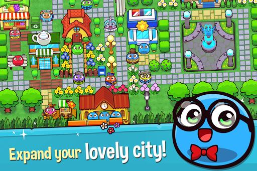 My Boo Town - Cute Monster City Builder 2.0 screenshots 3