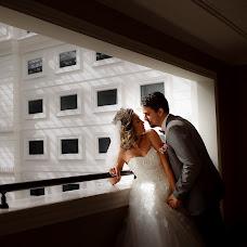 Wedding photographer Artur Aldinger (art4401). Photo of 19.10.2016