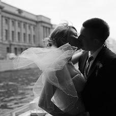 Wedding photographer Anna Chervonec (Luchik84). Photo of 10.06.2015