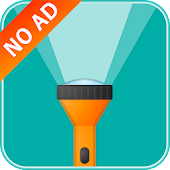 Flashlight (No Ads)
