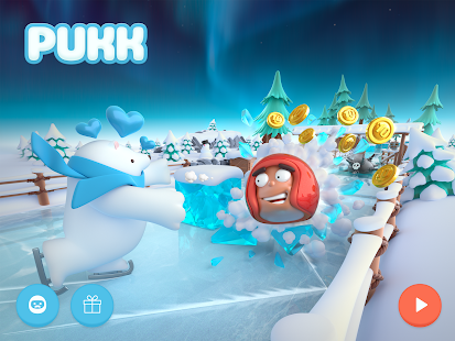 Pukk- screenshot thumbnail