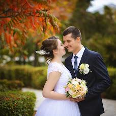 Wedding photographer Yuriy Golubev (Photographer26). Photo of 12.03.2018