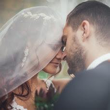 Wedding photographer Kseniya Levant (silverlev). Photo of 12.10.2016