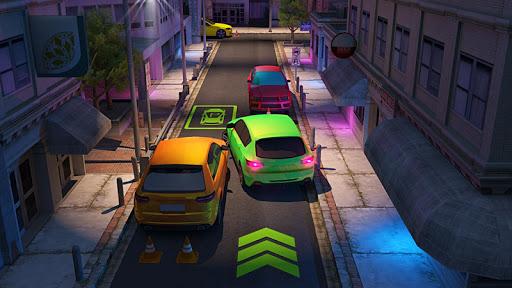 Real Parking Simulator  άμαξα προς μίσθωση screenshots 2