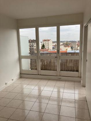 Location appartement 2 pièces 42,24 m2