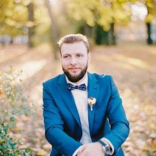 Wedding photographer Eva Isaeva (EvaIsaeva). Photo of 05.10.2016