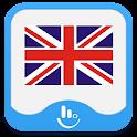TouchPal English (GB) Keyboard