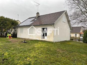 maison à Beine-Nauroy (51)