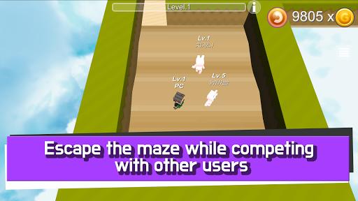Maze.io  screenshots 3