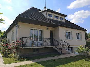 Maison 6 pièces 145,18 m2