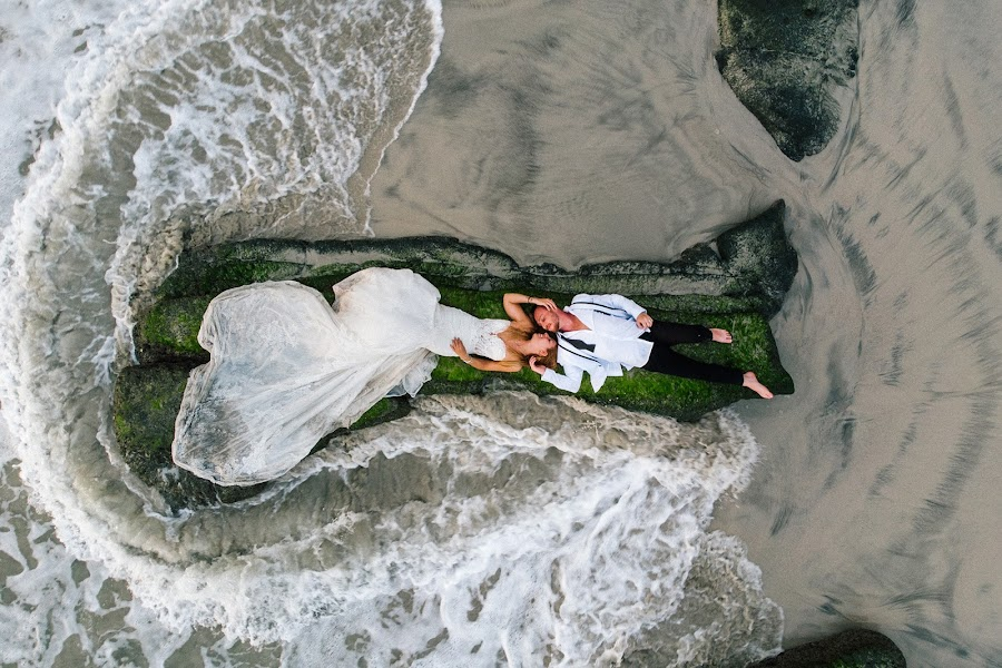 Wedding photographer Jorge Romero (jorgeromerofoto). Photo of 22.11.2019