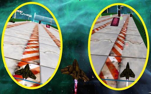 モダン スペース ラン 3D|玩休閒App免費|玩APPs