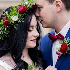 Wedding photographer Aleksey Tkachenko (tkachenkofoto). Photo of 23.04.2017
