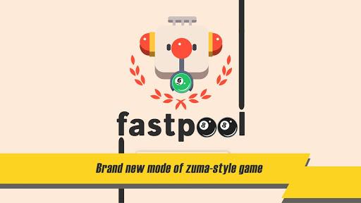 Fast Pool