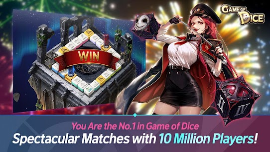 Game of Dice 3