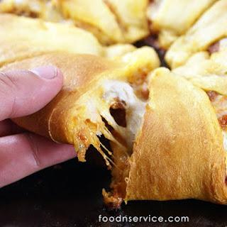Sausage Parm Ring