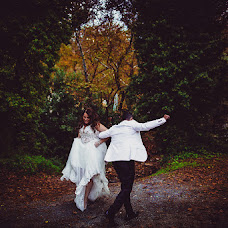 Wedding photographer Alessandro Giacalone (alessandrogiac). Photo of 16.03.2018