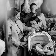 Wedding photographer Pantis Sorin (pantissorin). Photo of 04.04.2018