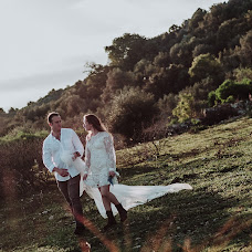 Wedding photographer Mehmet can Kaya (MehmetCanKaya). Photo of 23.04.2018