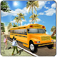 Mr. School Driver : New School Bus Simulator 2018 (game)