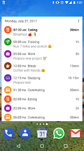 TimeTune - Optimize Your Time- screenshot thumbnail
