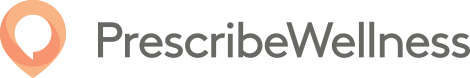 PrescribeWellness Logo