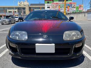 スープラ JZA80 SZ 1999年式のカスタム事例画像 Yamamotoさんの2020年07月26日17:18の投稿