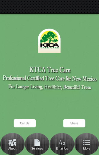 The Urban Forest Tree Care