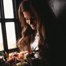 Wedding photographer Vitaliy Zimarin (vzimarin). Photo of 01.11.2017
